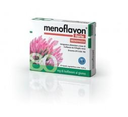 Named Menoflavon 80 Forte 30 cps Menopausa