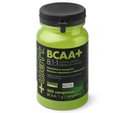 +Watt BCAA+ 8:1:1 Kyowa 200 cpr