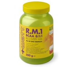 +Watt R.M.1 New Formula (BCAA 8:1:1) 500 gr