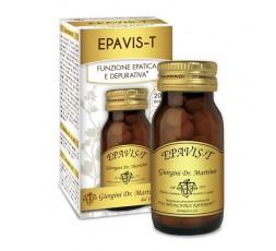 Dr. Giorgini Epavis-T 80 Pastiglie 40 gr