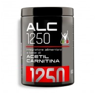 Net Integratori ALC 1250 Acetyl l-Carnitina 60 cpr