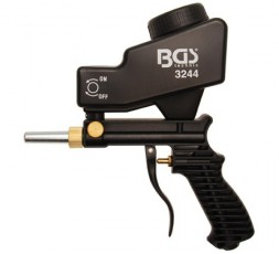"Sabbiatrice pneumatica attacco 1/4"" BGS3244"