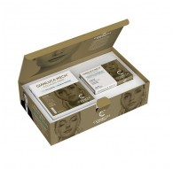 Cosmech kit Sleeping beauty collagene + fungo chaga Tisanoreica Gancluca Mech