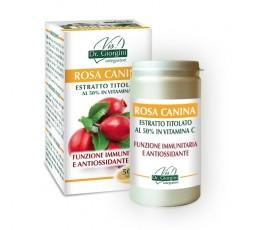 Dr. Giorgini Rosa Canina estratto titolato 100 gr