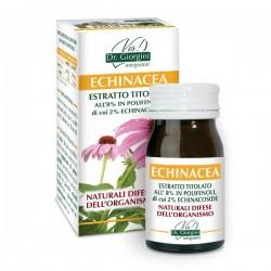 Dr. Giorgini Echinacea estratto titolato 60 cpr