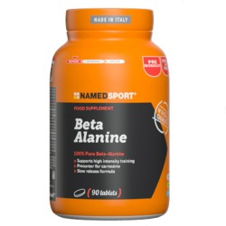 Named sport Beta alanine 90 cpr