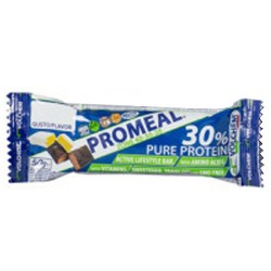Volchem Promeal 40 30 30 Barretta Proteica 1 X 50 gr Gusto Cacao