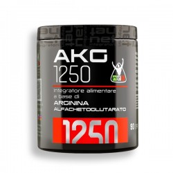Net Integratori Arginina AKG1250 90 cpr