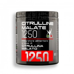 Net Integratori Anti Fatica Citrulline Malate 1250 60 cpr
