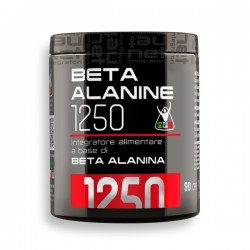 Net integratori Beta Alanine 1250 per acido lattico 90 cpr