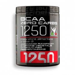 Net Integratori Bcaa Zero Carbs 125 cpr