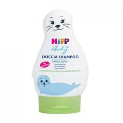 Hipp Doccia shampoo Corpo Capelli 200 ml