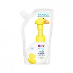 Hipp Mousse Detergente 250 ml Ricarica Paperella