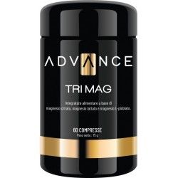 Advance Tri Mag 60 cpr da 1 gr