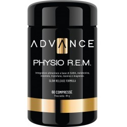 Advance Physio R.E.M. 60 cpr