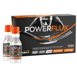 Ethic Sport PowerFlux 5 X 85 ml Pre-Race Extra Charge