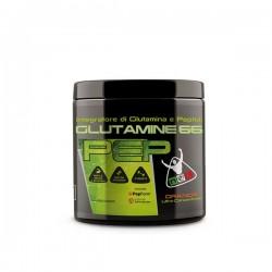 Net Integratori Glutamine 66 PEP 131 gr gusto Neutro