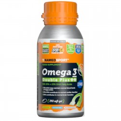 Named Omega 3 Double Plus 240 Cps IFOS