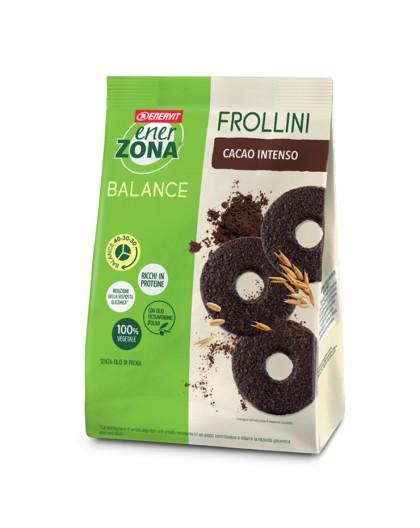 EnerZona Frollini 40-30-30