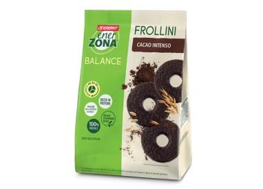 EnerZona Enervit Frollini 40-30-30 250 gr