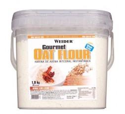 Weider Gourmet oat Flouer 1900 gr