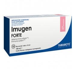 Imugen Forte 10 Flaconi da 10 ml Yamamoto Research