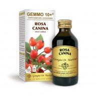 Rosa Canina Gemmo 10+ 100 ml Dr. Giorgini