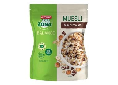 Enerzona Enervit Muesli Ricco 40-30-30 230 gr Colazione