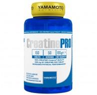Creatine Pro 150 cpr Yamamoto Nutrition Creatina Creapure