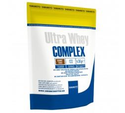Ultra Whey Complex Yamamoto Nutrition 700 gr Proteine del Siero del Latte