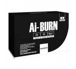 Ai-Burn di Yamamoto Nutrition 120 cps Termogenico Bruciagrassi