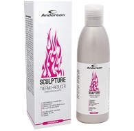 Anderson Sculpture Thermo Reducer Crema Corpo Riducente Donna 250 ml Termogenico