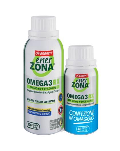 Enerzona Omega 3 Rx 240 cps