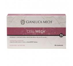 Tisanoreica Erbomech Cell-Mech 30 cpr Favorsice il contrasto degli inestetismi della cellulite