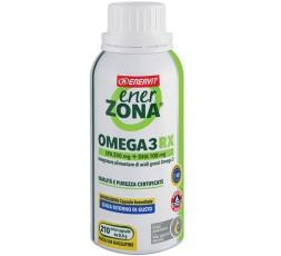 Enerzona Omega 3 Rx 210 cps da 0.5 gr Mini Capsule