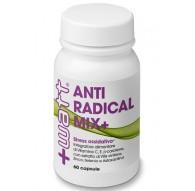 + Watt Antiradical mix + 60 cps