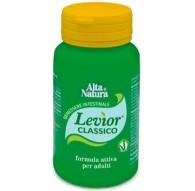Alta Natura Levior Classico 100 Cpr da 400 mg