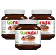Anderson Go Nuts 350 gr cioccolata spalmabile