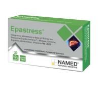 Named Epastress 30 cpr Integratore a base di silimarina e Cardo Mariano