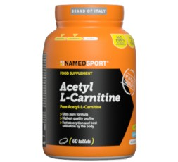 Named Acetyl L-Carnitine 60 cpr