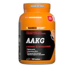 Named AAKG 120 cpr Arginina α-chetoglutarato