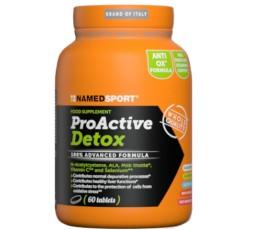 Named ProActive Detox 60cpr