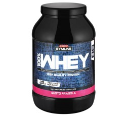 Enervit Gymline Muscle 100% WHEY PROTEIN CONCENTRATE 700 gr