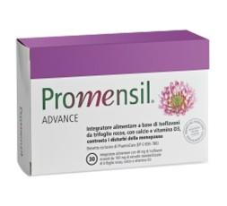 Named Promensil Advance 30 cpr Menopausa