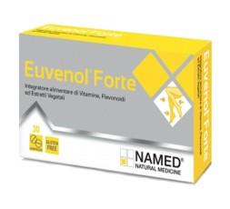Named Euvenol Forte 30 cpr