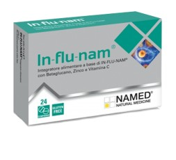 Named influnam 24 cpr