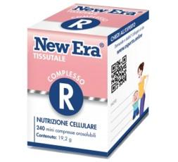 Named New Era Tissutale Complesso R 240 Granuli Orosolubili
