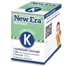 Named New Era Tissutale Complesso K 240 Granuli Orosolubili