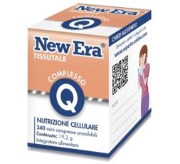 Named New Era Tissutale Complesso Q 240 Granuli Orosolubili
