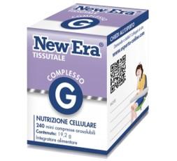 Named New Era Tissutale Complesso J 240 Granuli Orosolubili
